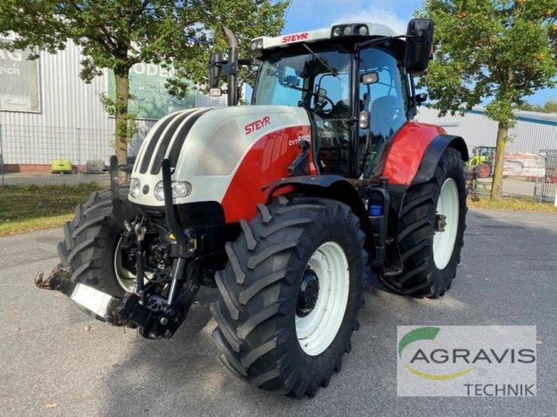 Traktor des Typs Steyr CVT 6160, Gebrauchtmaschine in Meppen-Versen (Bild 1)