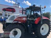 """Traktor tipa Steyr CVT 6165 """" PROFI"""" VORFÜHRER, Gebrauchtmaschine u Kilb"""