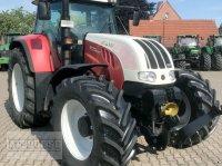 Steyr CVT 6170 Allrad Traktor
