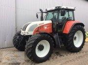 Traktor a típus Steyr CVT 6170, Gebrauchtmaschine ekkor: Pfreimd