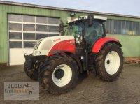 Steyr CVT 6175 HI SCR LENKSYSTEM Traktor