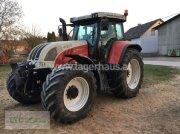 Traktor a típus Steyr CVT 6175, Gebrauchtmaschine ekkor: Großpetersdorf