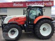 Traktor des Typs Steyr CVT 6185 Profi, Gebrauchtmaschine in Lippetal / Herzfeld