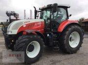 Traktor a típus Steyr CVT 6185 Profi, Gebrauchtmaschine ekkor: Lippetal / Herzfeld