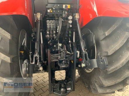 Traktor des Typs Steyr CVT 6185 Stufe V, Neumaschine in Massing (Bild 3)