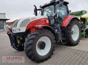 Steyr CVT 6185 Трактор