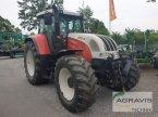 Traktor des Typs Steyr CVT 6190 in Lage