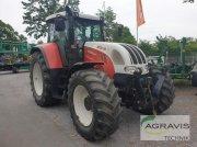 Traktor типа Steyr CVT 6190, Gebrauchtmaschine в Lage