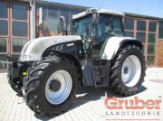 Steyr CVT 6195 exclusive Traktor
