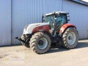 Traktor a típus Steyr CVT 6205, Gebrauchtmaschine ekkor: Pfreimd