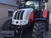 Traktor des Typs Steyr CVT 6210, Gebrauchtmaschine in Runkel-Dehrn