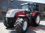 Steyr CVT 6215 A Трактор