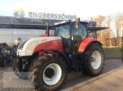 Traktor des Typs Steyr CVT 6220, Gebrauchtmaschine in Uelsen