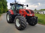 """Traktor типа Steyr CVT 6225 """"ohne Adblue...aus Betriebsaufgabe"""", Gebrauchtmaschine в Honigsee"""