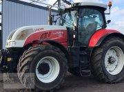 Steyr CVT 6225 Allrad Traktor Traktor