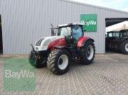 Traktor des Typs Steyr CVT 6225, Gebrauchtmaschine in Manching