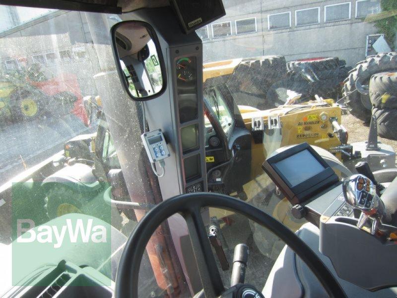Traktor a típus Steyr CVT 6225, Gebrauchtmaschine ekkor: Großweitzschen  (Kép 8)