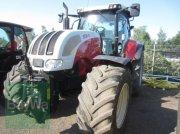 Traktor des Typs Steyr CVT 6225, Gebrauchtmaschine in Wurzen