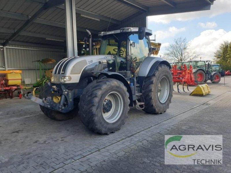 Traktor des Typs Steyr CVT 6230, Gebrauchtmaschine in Schneverdingen (Bild 1)