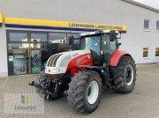 Traktor des Typs Steyr CVT 6230, Gebrauchtmaschine in Neuhof - Dorfborn