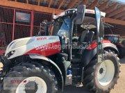Traktor a típus Steyr EXPERT 4120 VORFÜHRER, Neumaschine ekkor: Kilb
