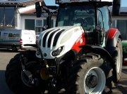 Traktor typu Steyr Expert 4130 CVT, Neumaschine w Mühlingen
