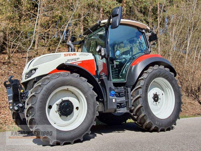 Traktor typu Steyr Expert CVT 4110, Neumaschine w Altenfelden (Zdjęcie 1)