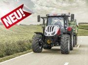 Traktor a típus Steyr Expert CVT, Neumaschine ekkor: Sulzberg