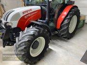 Traktor типа Steyr Kompakt 375 A Komfort, Gebrauchtmaschine в Gampern