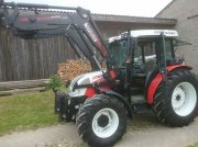 Steyr Kompakt 375 A Komfort Traktor