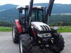 Traktor des Typs Steyr Kompakt 375 A Profi 2006 in Bayern - Markt Erlbach