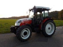 Steyr Kompakt 375 Traktor