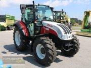Traktor a típus Steyr Kompakt 4055 S Komfort Stufe3B, Neumaschine ekkor: Gampern