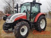 Steyr Kompakt 4055 S Traktor