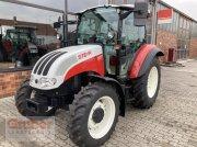 Traktor des Typs Steyr Kompakt 4055 S, Neumaschine in Ampfing