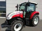 Traktor des Typs Steyr KOMPAKT 4055 S in Boxberg-Seehof