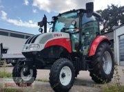 Traktor des Typs Steyr Kompakt 4055 S, Neumaschine in Ansbach