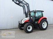 Traktor a típus Steyr Kompakt 4055 S, Gebrauchtmaschine ekkor: Pfreimd