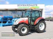 Traktor des Typs Steyr Kompakt 4065 S Basis Stufe 3B, Neumaschine in Gampern
