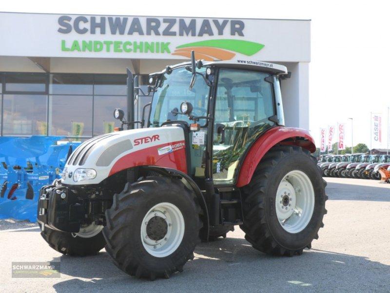 Traktor a típus Steyr Kompakt 4065 S Komfort, Neumaschine ekkor: Gampern (Kép 1)