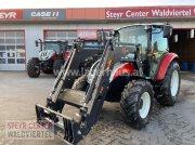 Traktor des Typs Steyr KOMPAKT 4065 S, Gebrauchtmaschine in Gmünd