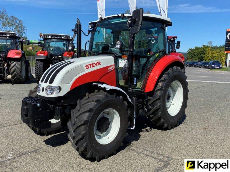 Traktor des Typs Steyr Kompakt 4065, Neumaschine in Mariasdorf (Bild 1)