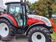 Traktor des Typs Steyr KOMPAKT 4075 PS AC, Neumaschine in Groß-Umstadt