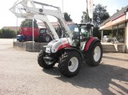 Steyr Kompakt 4075 Tractor