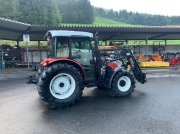 Steyr Kompakt 4095 a Traktor