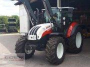 Traktor tipa Steyr Kompakt 4095 ET III Hilo, Gebrauchtmaschine u Matzing