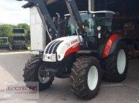 Steyr Kompakt 4095 ET III Hilo Traktor