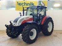 Steyr Kompakt 4095 HILO HeavyDuty !Neumaschine! Traktor