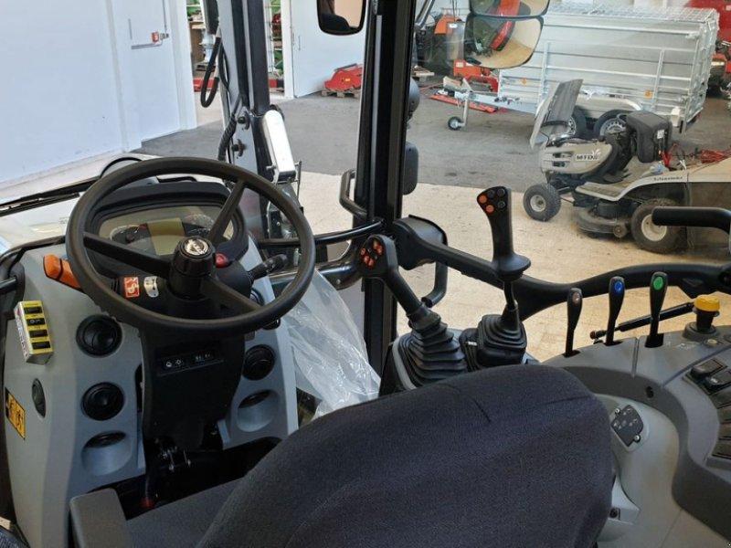 Traktor des Typs Steyr Kompakt 4095 HILO !Neumaschine!, Gebrauchtmaschine in Bruck (Bild 7)