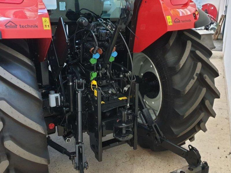 Traktor des Typs Steyr Kompakt 4095 HILO !Neumaschine!, Gebrauchtmaschine in Bruck (Bild 5)